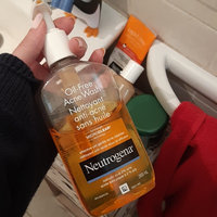 Neutrogena® Oil-Free Acne Wash Redness Soothing Facial Cleanser uploaded by Vani Ledesma L.