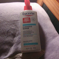 Eucerin Intensive Repair Lotion uploaded by Mika P.