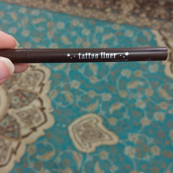 Photo of Kat Von D Tattoo Liner uploaded by Trendy g.