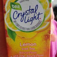 Crystal Light Multiserve Fruit Punch Sugar Free uploaded by Deborah T.