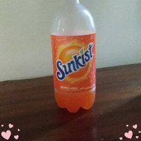 Sunkist Orange Soda uploaded by nesha M.