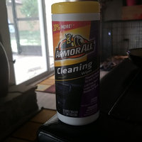 Armor All Cleaning Wipes - 25 CT uploaded by Tracy G.