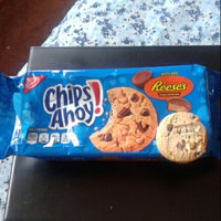 Nabisco Chips Ahoy! Reese's Peanut Butter Cups Cookies uploaded by Michelle L.
