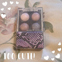 Hard Candy Mod Quad Baked Eyeshadow Compact uploaded by Stephanie M.