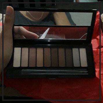 Photo of L'Oréal Paris La Palette Nude uploaded by Luisa B.