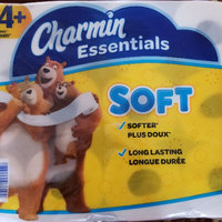 Charmin® Essentials Soft Toilet Paper uploaded by Mary O.