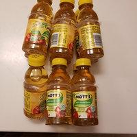 Mott's® 100% Original Apple Juice uploaded by Mary O.
