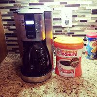Dunkin' Donuts Original Blend Medium Roast Coffee uploaded by Emily L.