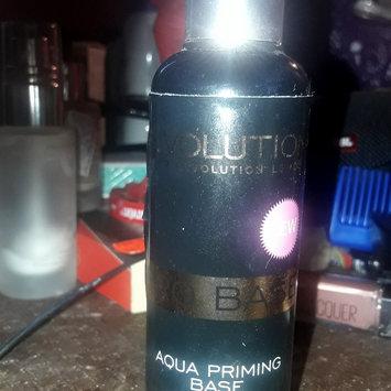 Photo uploaded to Makeup Revolution Aqua Prime Base Spray by Kitija S.