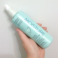 Ion Miracle Leave-In Conditoner 8 oz. uploaded by Jessica J.