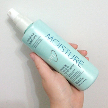Photo of Ion Miracle Leave-In Conditoner 8 oz. uploaded by Jessica J.