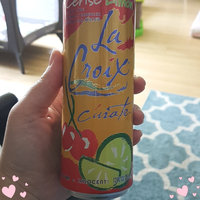 La Croix Curate Sparkling Water Cerise Limon uploaded by Melissa B.