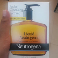 Neutrogena® Liquid  Facial Cleansing Formula uploaded by Daneymis BM-118761 P.