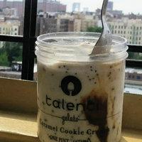 Talenti Caramel Cookie Crunch Gelato uploaded by Jeniffer L.