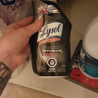 Lysol Complete Clean Toilet Bowl Cleaner uploaded by Aureanna B.