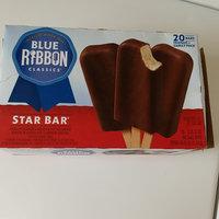 Blue Ribbon Classics® Star Bar® Ice Cream Bar 20-2.25 fl. oz. Bars uploaded by Mary O.