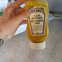 Heinz® Yellow Mustard uploaded by Aureanna B.