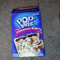Kellogg's Pop-Tarts Frosted Cinnamon Roll Toaster Pastries uploaded by Gina C.
