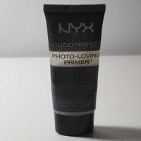 NYX Studio Perfect Primer uploaded by Tia M.