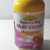 Nature's Way Multi-Vitamin VitaGummies 120s uploaded by Tia M.