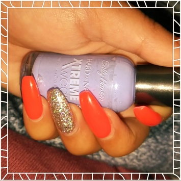 Photo of Sally Hansen® Hard As Nail Xtreme Wear Nail Color uploaded by Desi A.
