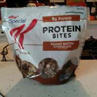 KIND® Peanut Butter Dark Chocolate + Protein uploaded by Paige B.