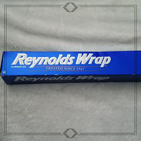 Reynolds Wrap® Aluminum Foil uploaded by Ashleigh L.