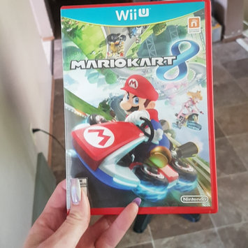 Photo of Mario Kart 8 (Nintendo Wii U) uploaded by Aureanna B.