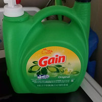 Gain with FreshLock Original Liquid Detergent 150 fl. oz. uploaded by Ashleigh L.
