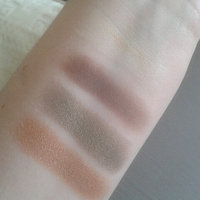 NYX Full Throttle Shadow Palette uploaded by Lizan A.