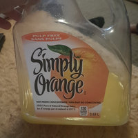 Simply Orange® Pulp Free Juice uploaded by nazi K.
