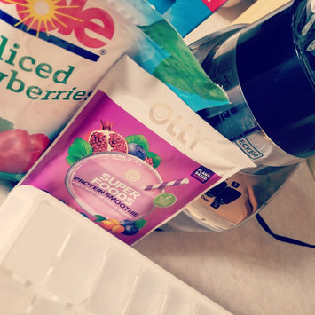 Photo of OLLY Super Foods Smoothie uploaded by Sandra D.