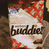 Chex Mix Muddy Buddies Peanut Butter & Chocolate Snack uploaded by Haley A.