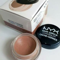 NYX Dark Circle Concealer uploaded by Rym p.