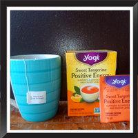Yogi Tea Sweet Tangerine Positive Energy uploaded by Kristy G.