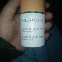 Clarins Gentle Night Cream uploaded by Amanda C.