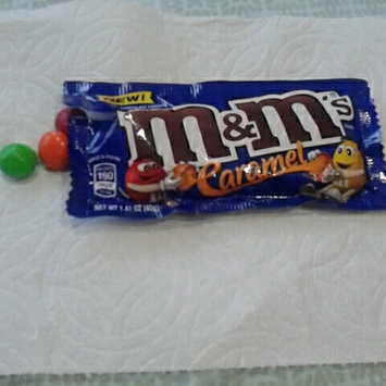 Photo of M&Ms Caramel uploaded by Michelle L.