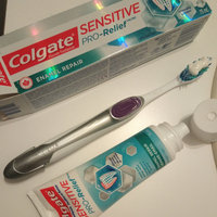Colgate® SENSITIVE PRO-Relief™ ENAMEL REPAIR Toothpaste uploaded by Beri H.