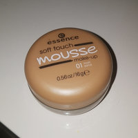 Essence Soft Touch Mousse Makeup Matte uploaded by Maeve C.