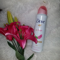 Dove® Dove Deodorant 48 Hours Protection Anti-Perspirant uploaded by D M.
