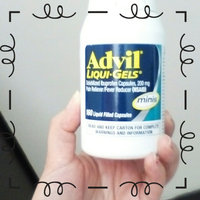 Advil® Liqui-Gels® Minis uploaded by Leyla L.