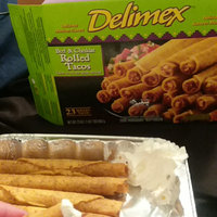 Delimex® Beef & Cheese Rolled Tacos 23 oz. Box uploaded by alyssa p.