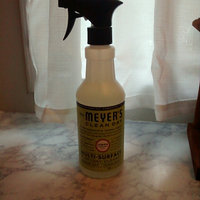 Mrs. Meyer's Clean Day Lemon Verbena Countertop Spray uploaded by Hailey S.