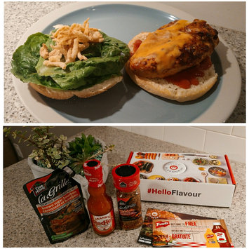 Photo of Frank's RedHot® Original Cayenne Pepper Sauce uploaded by ☽☼☾ T.