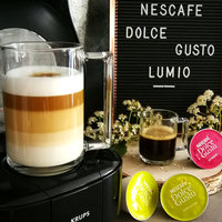 NESCAFÉ Dolce Gusto® Cappuccino uploaded by Chrystelle G.
