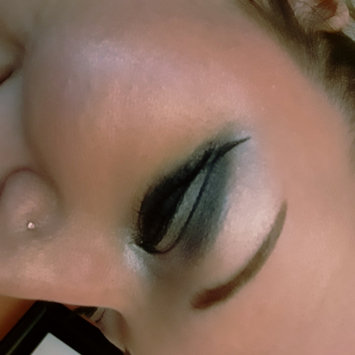 Photo of Urban Decay Heavy Metals Metallic Eyeshadow Palette uploaded by Jennifer P.