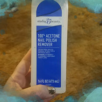 Studio 35 Beauty Regular Polish Remover, 9 oz uploaded by Shauna G.