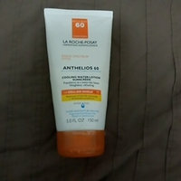 La Roche-Posay Anthelios Cooling SPF 60 Sunscreen uploaded by Patricia v.