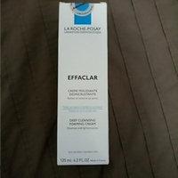 La Roche-Posay Effaclar Cream Cleanser uploaded by Patricia v.