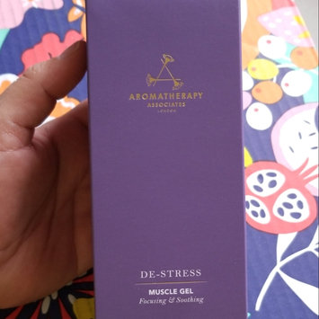 Photo of Aromatherapy Associates De-Stress Muscle Gel uploaded by Jacqueline G.